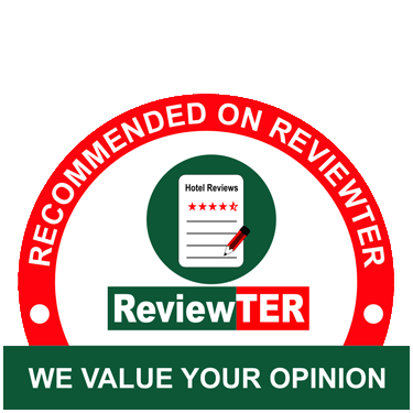Reviewter Logo